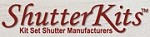 Shutter Kits Icon