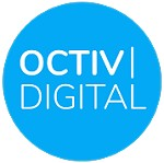 Octiv Digital Icon