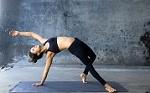 Auriel Yoga Icon