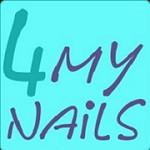 4MyNails Icon