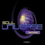 SoulUniverse Icon