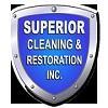 Superior Cleaning & Restoration Icon