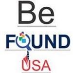 Be Found USA Icon