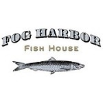 Fog Harbor Fish House Icon
