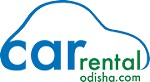 Car Rental Odisha Icon