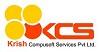 KRISH COMPUSOFT SERVICES Icon