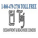 El Taj Oceanfront & Beachside Condo Hotel Icon