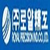 Royal Precision Ind Co., Ltd Icon