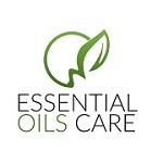 Essential Oils Care Icon