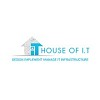 House of I.T Icon