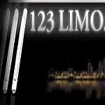 123 Limo Icon