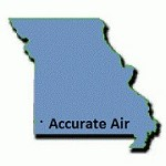 Accurate Heating & Air Conditioning Icon