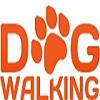 Dog Walking South London Icon