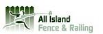 All Island Fence & Railing Icon