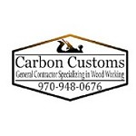 Carbon Customs Icon
