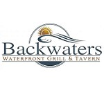 Backwaters on Sand Key Icon