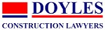 Doyles Construction Lawyers Icon