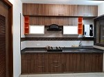 Modular kitchen designing in Ahmedabad Icon