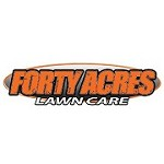 Forty Acres Lawn Care Icon