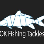 OK Fishing Tackles Icon