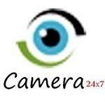 camera24x7 Icon