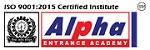 Alpha Entrance Academy Icon