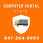 Dumpster Rental Pros of Elgin Icon