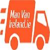Man Van Ireland Icon
