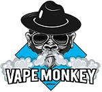 vape monkey Icon