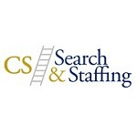 CS Search & Staffing Icon