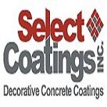 Select Coatings, Inc. Icon