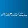 Golden Aer Solutions Icon
