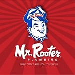 Mr Rooter Plumbing Icon