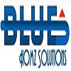 bluehomzsolutions Icon
