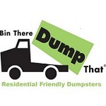 Bin There Dump That Dumpster Rental Orlando Icon