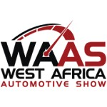 West Africa Automotive Show Icon