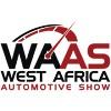West Africa Automotive Show Icon