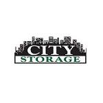 City Storage Icon