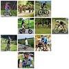 cycling tours Icon
