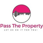 Pass The Property Icon