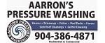 Aarron's Pressure Washing Icon