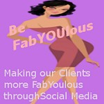Be fabYOUlous Icon