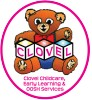 Clovel Childcare Icon