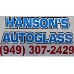 Hanson's Auto Glass Icon
