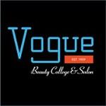 Vogue Beauty College & Salon Icon