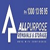 All Purpose Removals Icon