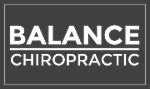 Balance Chiropractic Icon