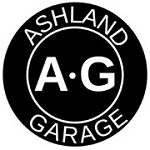 Ashland Garage Icon