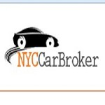 NYC Car Broker Icon
