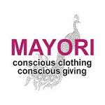 Mayori Conscious Clothing Icon